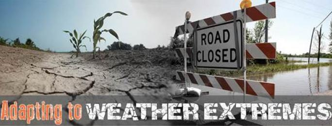 Weather Extremes in Iowa