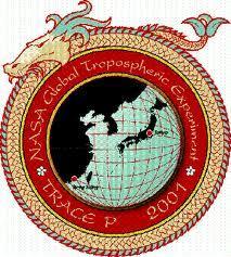 NASA TRACE-P