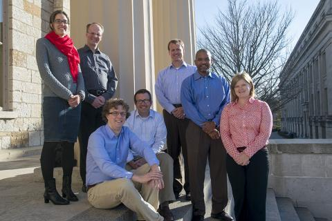 Water Sustainability Initiative Faculty