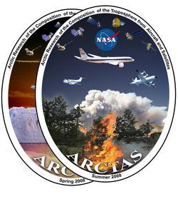 ARCTAS logo
