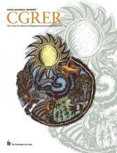 CGRER 2004 annual report