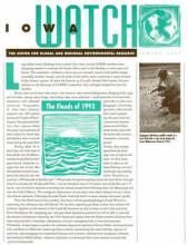 CGRER spring 1994 newsletter